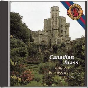 English Renaissance Music Product Image