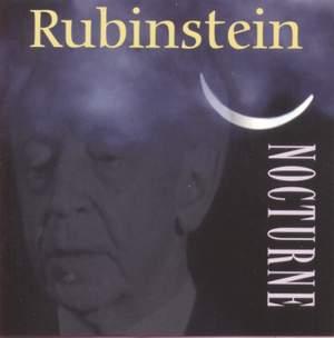 Rubinstein plays Nocturnes