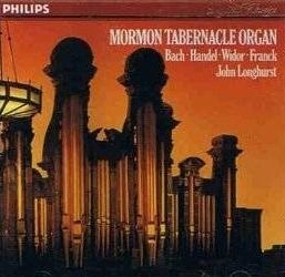Mormon Tabernacle Organ