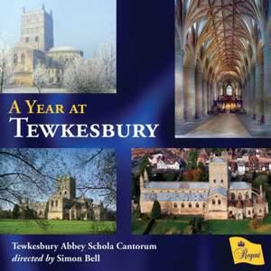 A Year at Tewkesbury