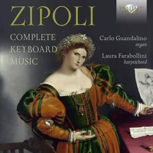 Zipoli: Complete Keyboard Music