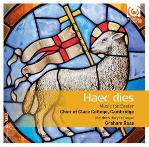 Haec dies: Music for Easter Product Image