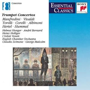 Essential Classics: Trumpet Concertos