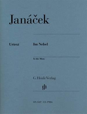 Janácek: Im Nebel Product Image