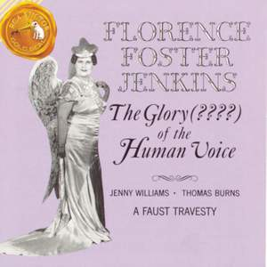 The Glory ??? Of The Human Voice Product Image