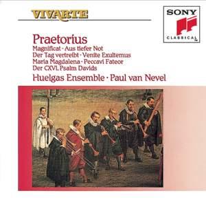 Praetorius: Choral Works