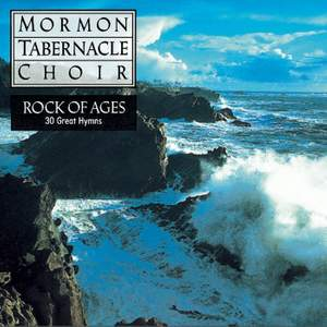 Rock of Ages - 30 Favorite Hymns
