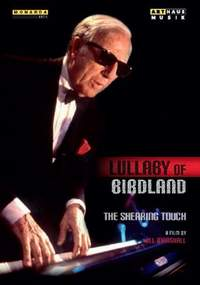Lullaby of Birdland: The Shearing Touch