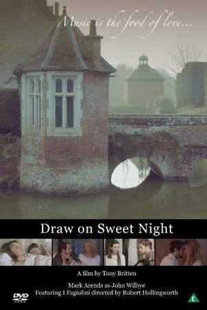 Tony Britten – Draw on Sweet Night