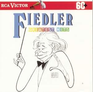 Fiedler:Greatest Hits