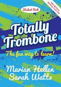 Totally Trombone - Student Book
