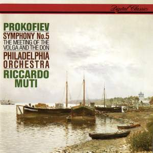 Prokofiev: Symphony No. 5 & The Meeting of the Volga and the Don