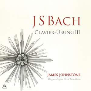 Bach, J S: Clavier-Übung III Product Image