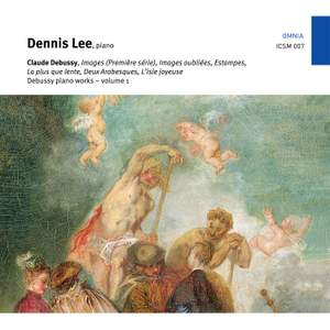 Debussy: Piano Works Vol. 1