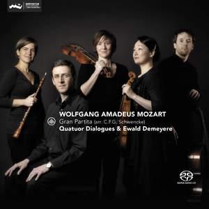 Mozart: Gran Partita Product Image