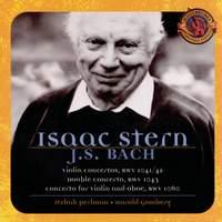 Bach: Violin Concertos [Expanded Edition]