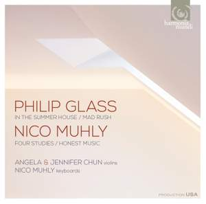 Philip Glass: In the Summer House, Mad Rush Product Image