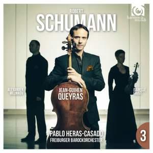 Schumann: Cello Concerto, Piano Trio No. 1