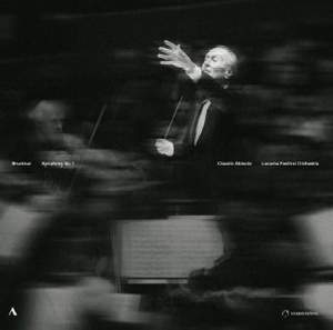 Bruckner: Symphony No. 1 - Vinyl Edition