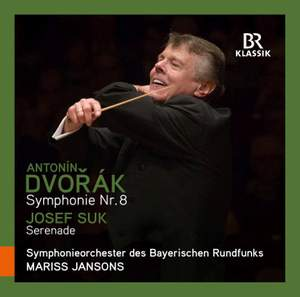 Mariss Jansons conducts Dvorak & Suk