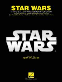 John Williams: Star Wars for Organ