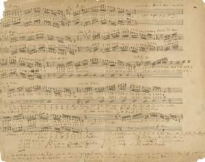 Schumann, Robert: Klaviertechnische Studien