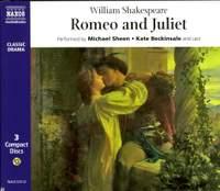 William Shakespeare: Romeo & Juliet (unabridged)