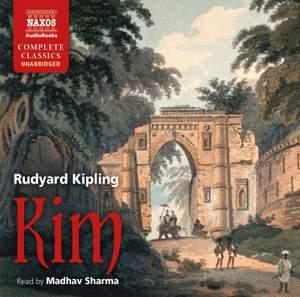 Rudyard Kipling: Kim (unabridged) Product Image