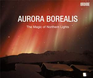 Aurora Borealis: The Magic of Northern Lights