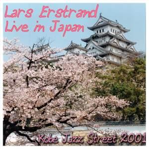 Lars Erstranlive In Japan