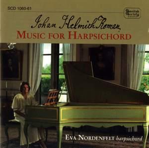 Cpte Harpsichord Sonatas 1 Product Image
