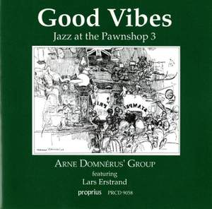 Jazz At The Pawnshop 3
