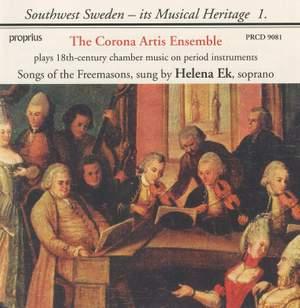 Songs Of The Freemason