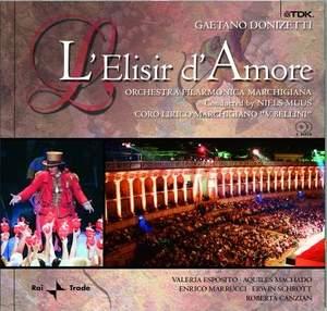 Donizetti: L'Elisir D'Amor