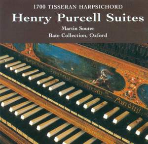 Henry Purcell Suites Product Image