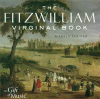 The Fitzwilliam Virginal Book