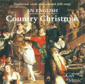 An English Country Christmas Product Image