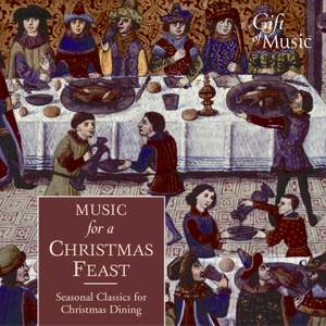 Music For A Christmas Feast