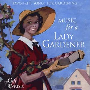 Music For A Lady Gardener Product Image