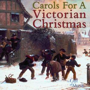 Carols for a Victorian Christmas Product Image