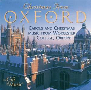 Christmas From Oxford Product Image