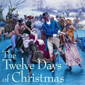 The Twelve Days Of Christmas Product Image