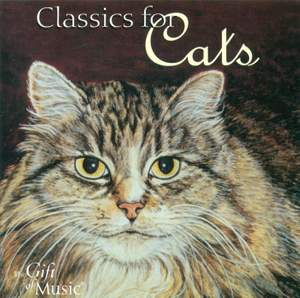 Classics For Cats Product Image