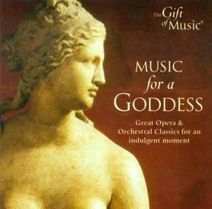 Music For A Goddess