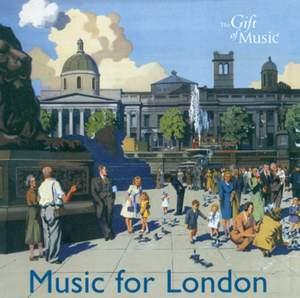 Music for London
