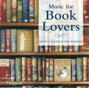 Music For Book Lovers