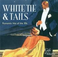 White Tie & Tails