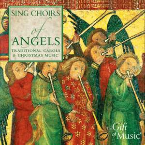 Sing Choir Of Angels