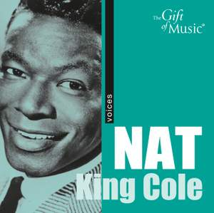 Nat King Cole Product Image