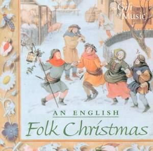 An English Folk Christmas Product Image